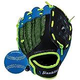 "Franklin Sports Neo-Grip Teeball Gloves (9.0"")"