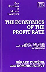 The Economics of the Profit Rate: Competition, Crises and Historical Tendencies in Capitalism (New Directions in Modern Economics)