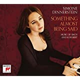 Something almost being said: Music of Bach and Schubert