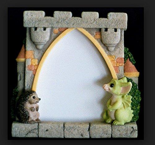 Pocket Dragons Castle Picture Frame 13805