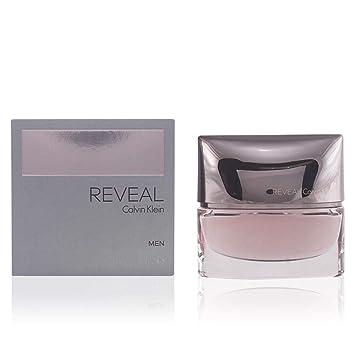 d7eaad2c5ecce Calvin Klein Reveal for Men, 3.4 oz EDT Spray: Amazon.ae
