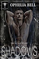 Shadows (Sleeping Dragons Book 4)