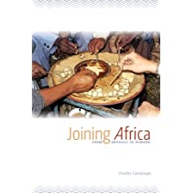 Joining Africa: From Anthills to Asmara