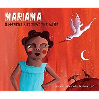 Mariama - Different But Just the Same: Different But Just the Same