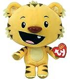 Ty Beanie Baby - Rintoo - Ni Hao Kai Lan - Tiger