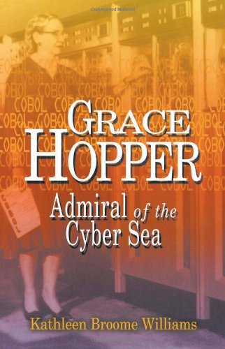 Grace Hopper: Admiral of the Cyber ()