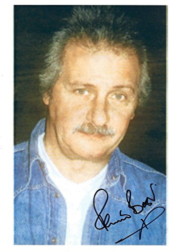 Autographs Beatles The - DRUMMER Pete Best THE BEATLES autograph, In-Person signed photo