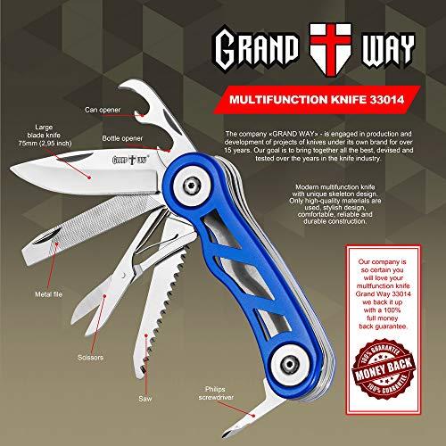 Buy multifunction knife