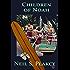 Children of Noah (Mahu Series Book 9)