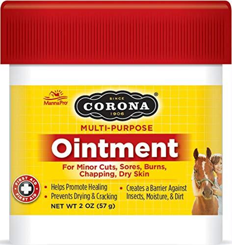 Corona Multi-Purpose Ointment - 2 oz