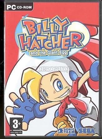 billy hatcher rom