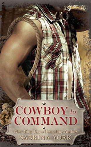 Download PDF Cowboy to Command