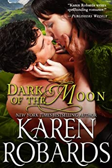 Dark Moon Karen Robards ebook