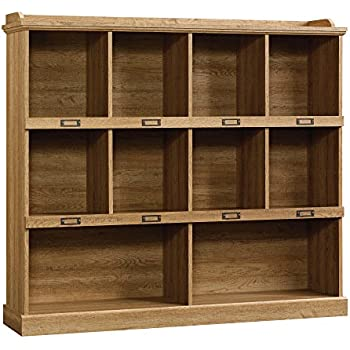 multiple finishes com shelf home library bookshelf bookcases palladia doors browse with walmart sauder