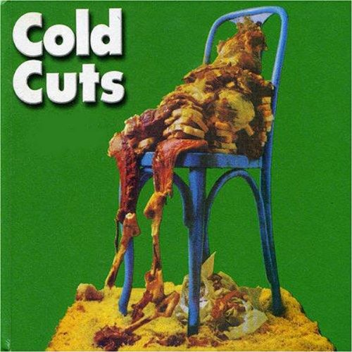 Cold Cuts -180g [12 inch Analog]                                                                                                                                                                                                                                                    <span class=