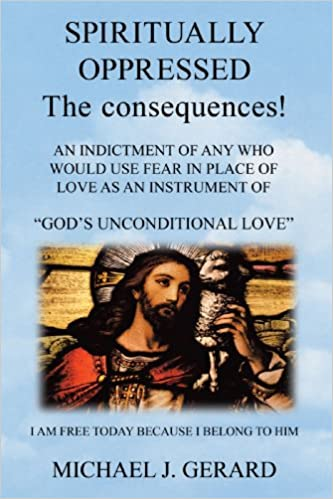Consequences of Love: Michael