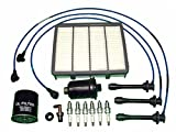 TBK Engine Tune Up Parts Kit Toyota Tacoma 1996-2004 3.4L