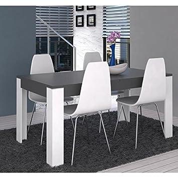 Table Manger Cm Extensible À 120 200 Liny 160 KclFT1J