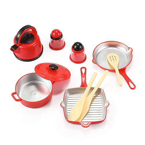 kitchen pots pans - 8