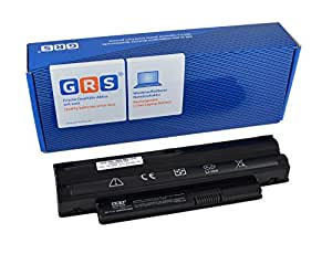 GRS bateria para DELL G9PX2 4400mAh/49Wh,11.1V, Li-Ion Accu, Laptop bateria