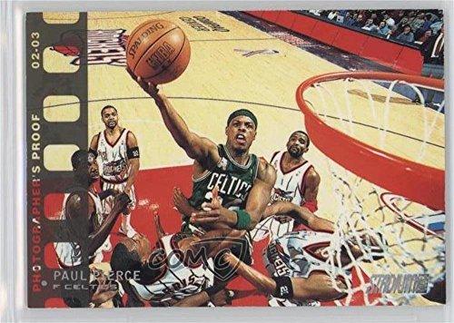 03 Topps Basketball - 8