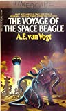 The Voyage of the Space Beagle, A. E. Van Vogt, 0671489933