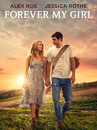 Forever My Girl (The Best Of Me Blu Ray Release)