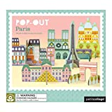 Petit Collage Pop-Out and Build, Paris