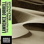 Balthazar: The Alexandria Quartet | Lawrence Durrell