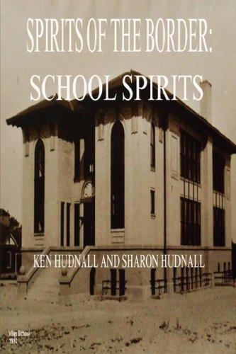 Spirit Halloween Az - Spirits of the Border: School
