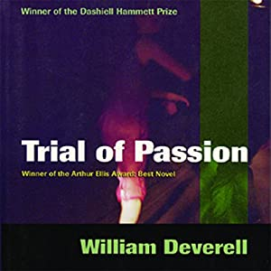 Trial of Passion Audiobook