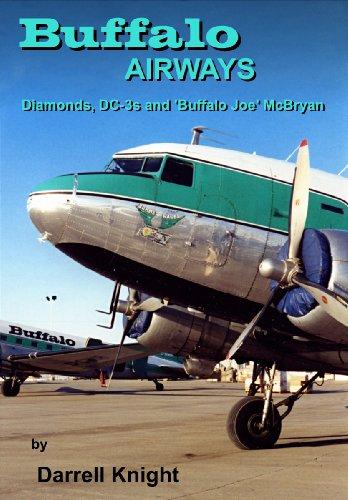 :WORK: Buffalo Airways. supports Tickets MODULES Cross Leibnitz ingreso years