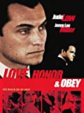 DVD : Love, Honor & Obey