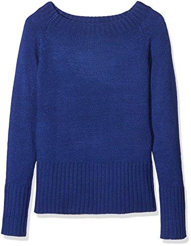 Azul Maglione Blu Donna Inside 25 1Yq0T