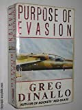 img - for Purpose of Evasion book / textbook / text book
