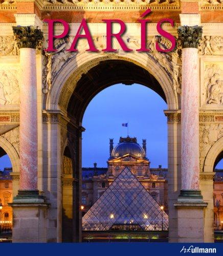 Descargar Libro Paris. Metropolis Del Arte Y Ciudad De La Cultura Jean M. Perouse De Montclos