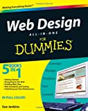 Web Design All-in-One for Dummies, Sue Jenkins, 047041796X