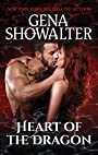 Heart of the Dragon: A Paranormal Romance Novel (Atlantis)