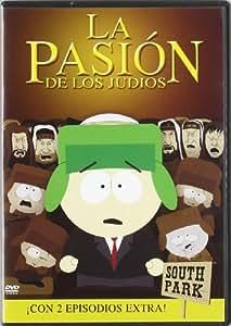 South park: pasion de los judios [DVD]