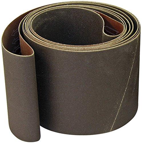"A&H Abrasives 137591, Sanding Belts, Aluminum Oxide, (y-weight), 9x138-1/2"" Aluminum Oxide 180 Grit Sander Belt Review"