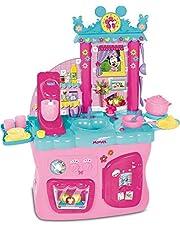 Minnie Mouse 181694MI2 - keukenspeelgoed - keuken