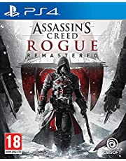 Third Party - Assassin's Creed Rogue Remastered Occasion [ PS4 ] - 3307216044451