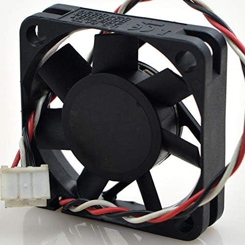HaoChenEA for SUNON KDE2404PFVX 3Pin 24V 1.9W 4cm 4010 Inverter Cooling Fan