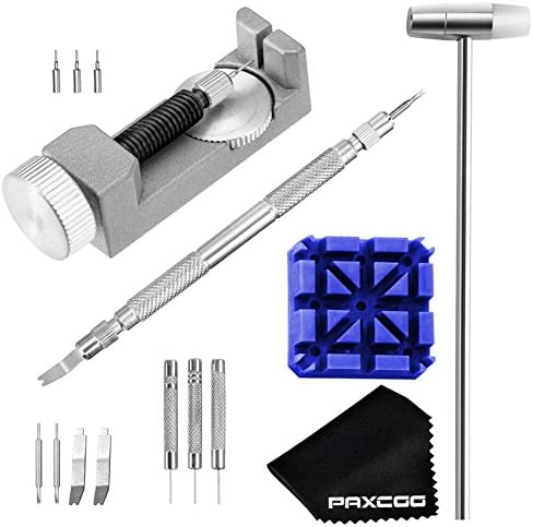 Paxcoo Watch Band Tool Kit product image