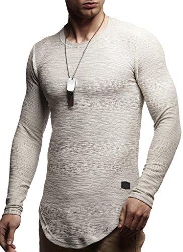 Nelson Leif Grigio Leif Sweater Nelson FqqU0wg