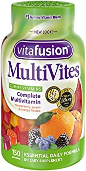 150-Count Vitafusion Multi Vite Gummy Vitamins For Adults