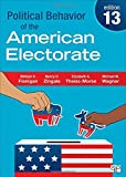 img - for Political Behavior of the American Electorate by William H. Flanigan (2014-04-08) book / textbook / text book