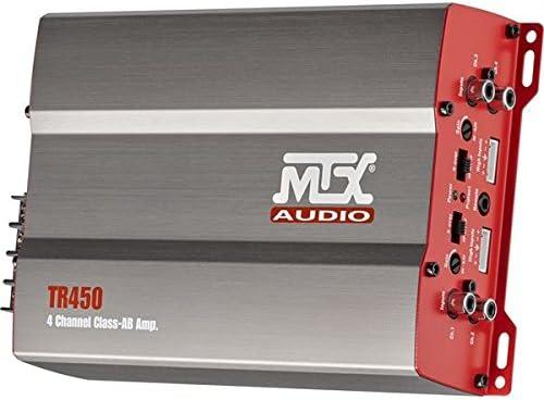MTX MTXTR450 Amplifier