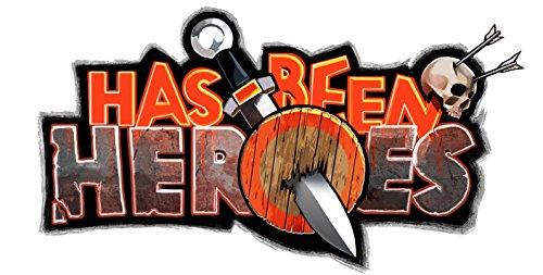 Has-Been Heroes - Nintendo Switch [Digital Code] by Nintendo