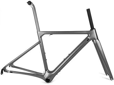 Cuadro de bicicleta de carretera de carbono completo cuadros ...